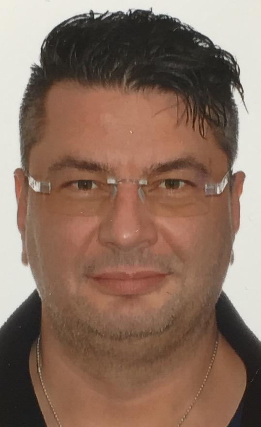 Ralf Wenzel, Founder